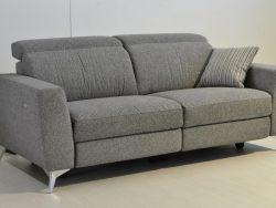 ספה תלת קאליה מדלנה דגם Bora