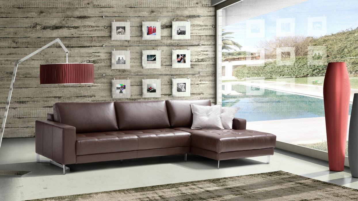 קאליה מדלנה ספה פינתית דגם דונטלו