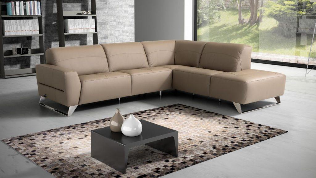 קלאיה מדלנה ספה פינתית איטלקית דגם סקאלה